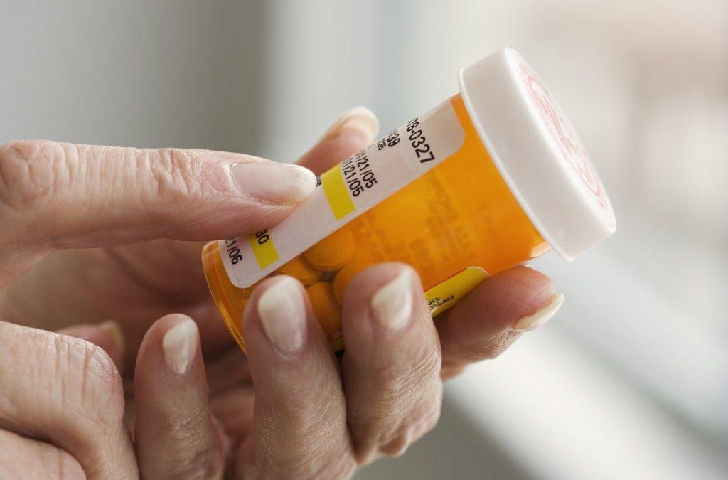 Medicare Part D: How to get drug coverage